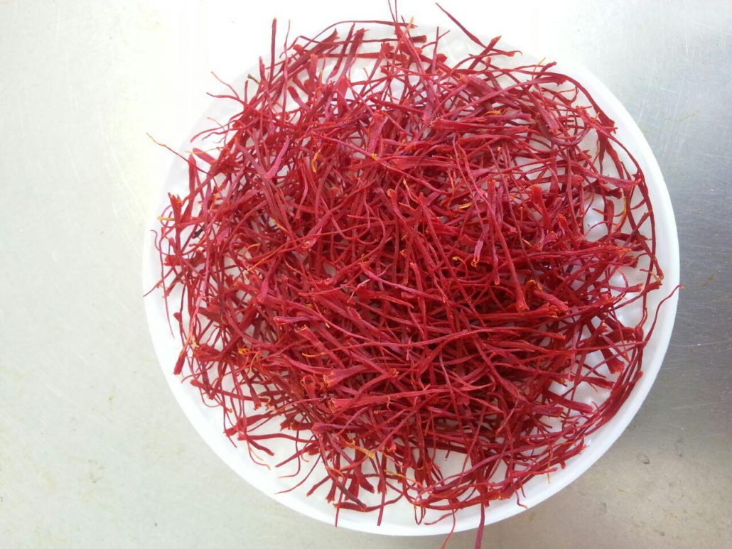 زعفران سرگل صادراتی کالیز
